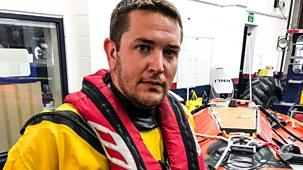 Saving Lives At Sea - Series 3: Episode 8