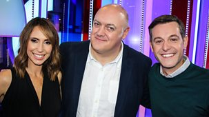 The One Show - 27/09/2018