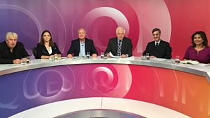 Question Time - 2018: 27/09/2018