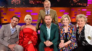 The Graham Norton Show - Series 24: Episode 1