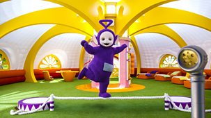 Teletubbies - Series 2: 56. Circus