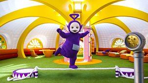 Teletubbies - Series 2: 56. Circus