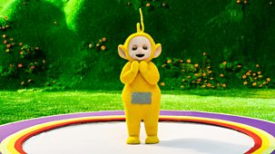 Teletubbies - Series 2: 59. Hidey Hup