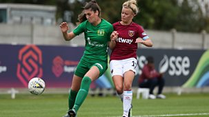 The Women's Football Show - 2018: 30/09/2018