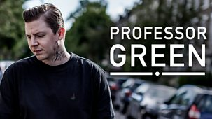 Professor Green - Suicide And Me
