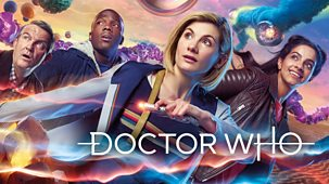 Doctor Who - Series 11: 1. The Woman Who Fell To Earth