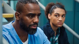 Casualty - Series 33: Episode 8