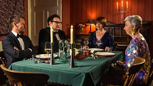 Doctors - Series 19: 274. Dinner And A Show