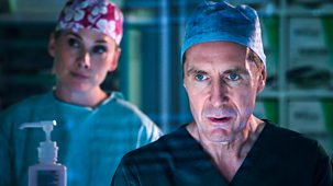 Holby City - Series 20: 41. The Three Musketeers