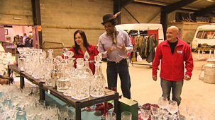 Bargain Hunt - Series 51: 8. Anglesey 11