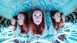 Magic Numbers: Hannah Fry's Mysterious World Of<span Class=