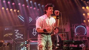 Top Of The Pops - 19/06/1986