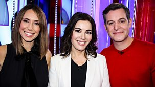 The One Show - 03/10/2018