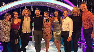 Strictly - It Takes Two - Series 16: Episode 9