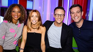 The One Show - 04/10/2018