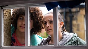The Dumping Ground - Series 6: 17. Faker