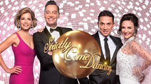 Strictly Come Dancing - Series 16: Week 3 Results