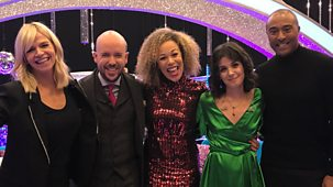 Strictly - It Takes Two - Series 16: Episode 10