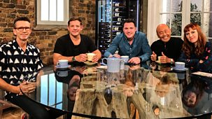 Saturday Kitchen - 06/10/2018