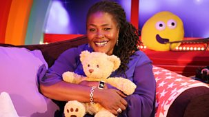 Cbeebies Bedtime Stories - 652. Sharon D. Clarke - Little People, Big Dreams