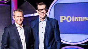 Pointless - Series 19: Episode 30