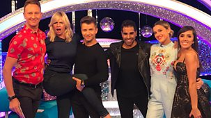 Strictly - It Takes Two - Series 16: Episode 13