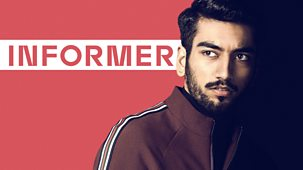 Informer - Series 1: 1. No Sleep Till Brooklyn