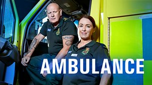 Ambulance - Series 4: Episode 1