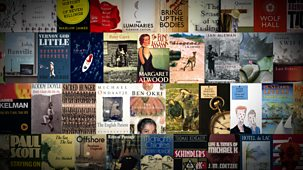Barneys, Books And Bust-ups: 50 Years Of The Booker Prize - Episode 24-03-2019
