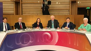 Question Time - 2018: 11/10/2018