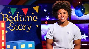 Cbeebies Bedtime Stories - 655. Radzi Chinyanganya - Mixed