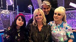 Strictly - It Takes Two - Series 16: Episode 15