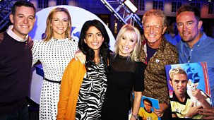The One Show - 15/10/2018