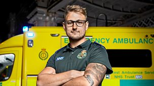 Ambulance - Series 4: Episode 2