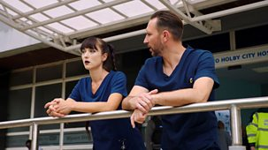Holby City - Series 20: 43. Too Good To Be True