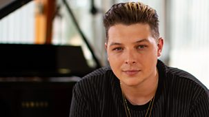 Got What It Takes? - Series 4: 5. John Newman Sing-off