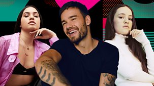 Bbc Radio 1's Teen Awards - 2018: Highlights