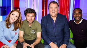 The One Show - 19/10/2018