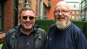 Indie & Beyond with Shaun Ryder and Alan McGee