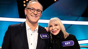 Pointless Celebrities - Series 11: 16. Sci Fi