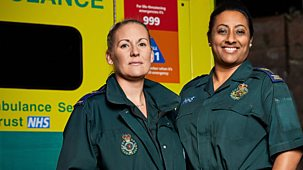 Ambulance - Series 4: Episode 3