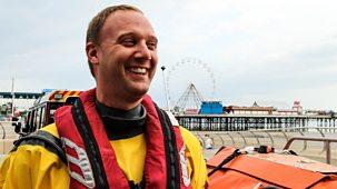 Saving Lives At Sea - Series 3: Episode 10
