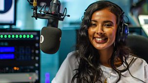 Got What It Takes? - Series 4: 6. Maya Jama Interview