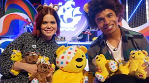Blue Peter - Countdown To Children In Need