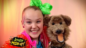 Saturday Mash-up! - Series 2: 5. With Jojo Siwa, Vick Hope, Four Of Diamonds And<span Class=