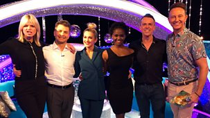 Strictly - It Takes Two - Series 16: Episode 24