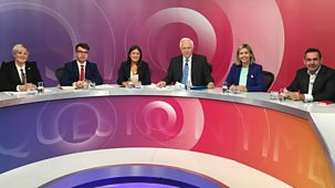 Question Time - 2018: 25/10/2018