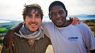 Mediterranean With Simon Reeve - Series 1: Episode 4