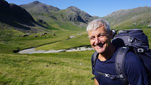 The Lakes With Paul Rose - Series 1: 4. Eskdale