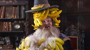 Gigglebiz - Series 5: 2. Wizard Tripwick's Banana Spell